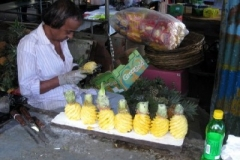 Ananas schäler